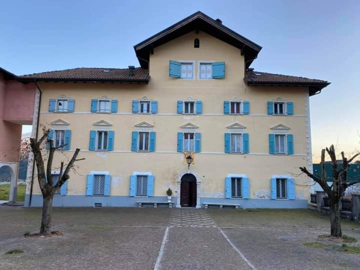 Mostra Palazzo Arzberg